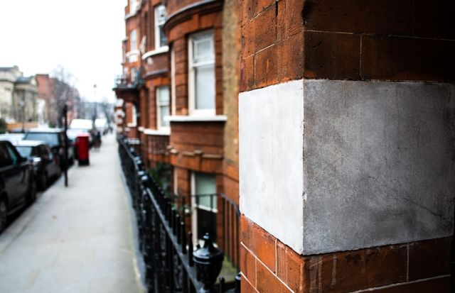 Luna De Jong, Archival Pigment Print, Red Brick London, 2015